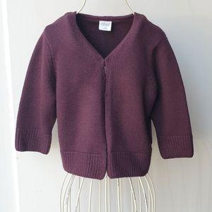 Lalique V-neck Sweater